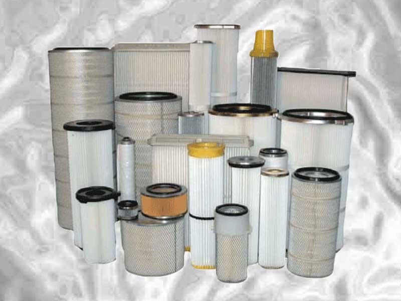Filter cartridges and bags to fit all makes and types of Dust Extraction equipment.